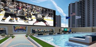 Circa Resort & Casino Reveals New Details for Multi-Level Pool Amphitheater, Stadium Swim