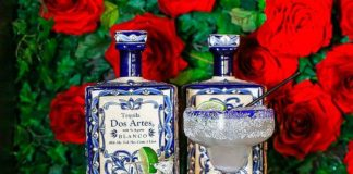 Celebrate National Tequila Day at El Dorado Cantina With Drink Specials Featuring Tequila Dos Artes