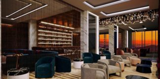 Circa Resort & Casino Reveals Eclectic Beverage Program Ahead of October 28 Opening
