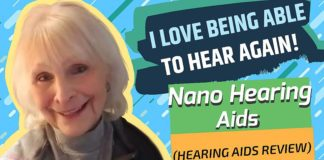 Nano Hearing Aid Reviews: What Consumers Say