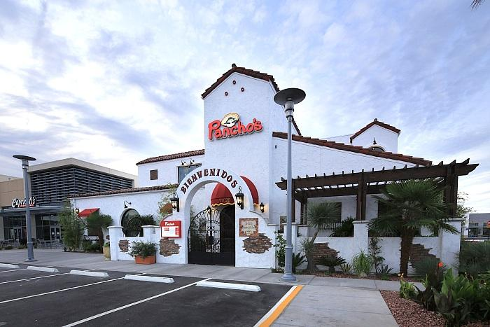 Pancho's Mexican Restaurant to Offer Discounted Shots on National Tequila Day