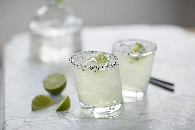 Bonefish Grill Celebrates National Tequila Day with Perfect Patron Cucumber Margarita Recipe