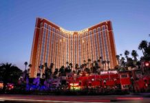 Treasure Island Las Vegas Offers Special Room Rate Package, Dining Deals