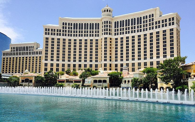 5 Places To Escape To On Your Las Vegas Vacation