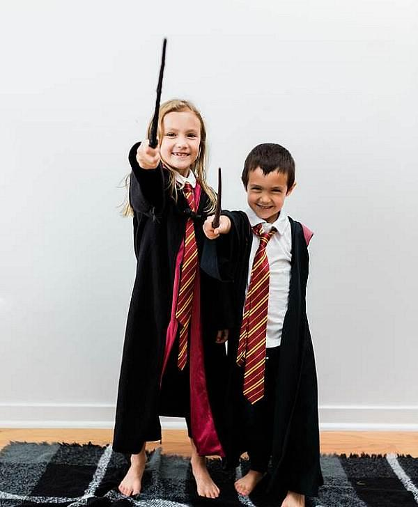 Code Ninjas Summerlin Offers Harry Potter Themed Summer Camp