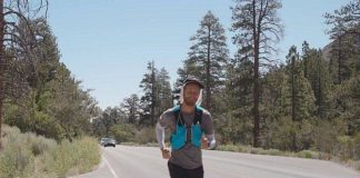 Vegas Adventurer Skyler Holloway Runs 100km / 63 Miles in 15 Hours for Charity