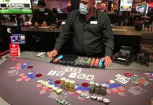 Two Lucky Winners Hit Mega Progressive Jackpots at Caesars Palace and Flamingo Las Vegas