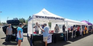 Equality Nevada Backpack Giveaway