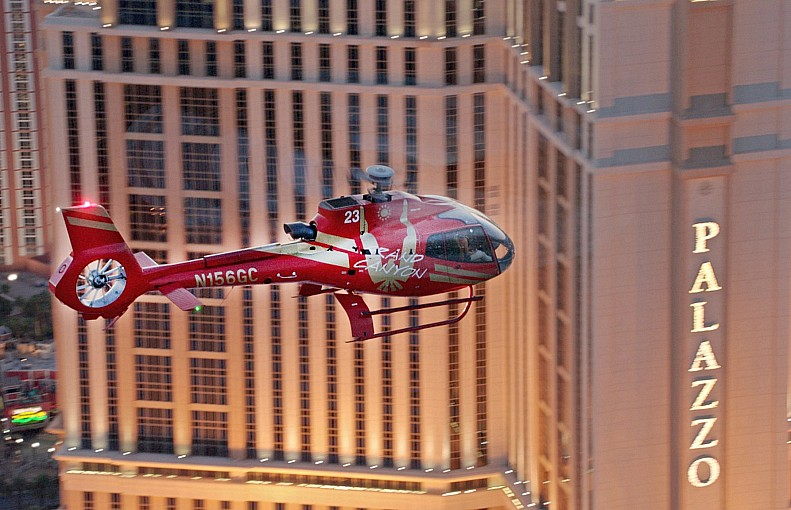 Papillon Grand Canyon Helicopters Introduces New Exclusive Fly, Dine Experiences