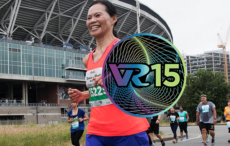 Over 10,000 Participants From 127 Nations Register to Take Part in Rock 'N' Roll Over 10,000 Participants From 127 Nations Register to Take Part in Rock 'N' Roll VR15