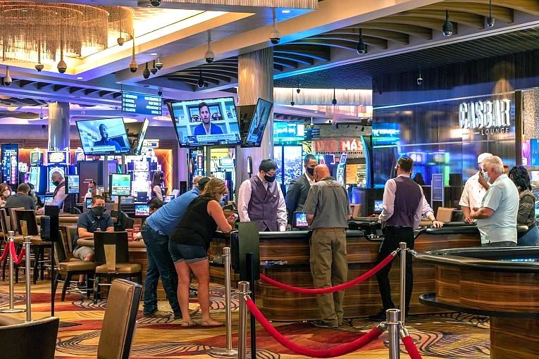 Celebrate September at Sahara Las Vegas With New Promotions, Tournaments and Giveaways