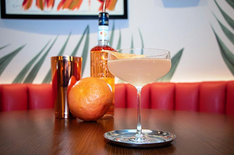 Imbibe at Bugsy & Meyer's Steakhouse at Flamingo Las Vegas for National Rum Day, Aug. 16