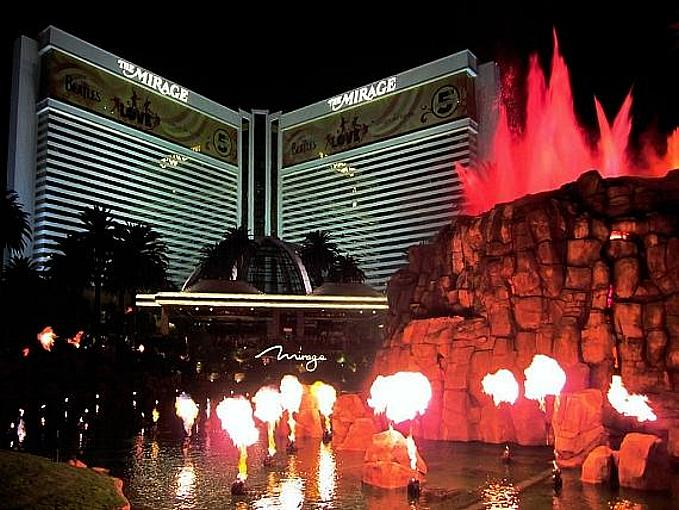 MGM Resorts Announces August 27 Opening Date for The Mirage