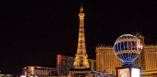 5 Things to Do if You are Injured in a Las Vegas Hotel