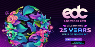 Insomniac Officially Announces Dates and Tickets On-Sale for Electric Daisy Carnival Las Vegas 2021