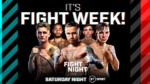 Darren Traynor Steps Up to Face Carl Frampton Live on ESPN August 15