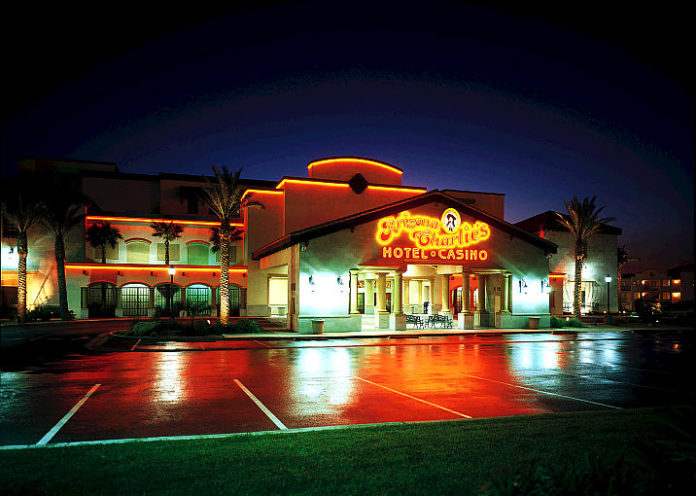 Three Arizona Charlie's Boulder Guests Win Combined Jackpots of More Than $37,000