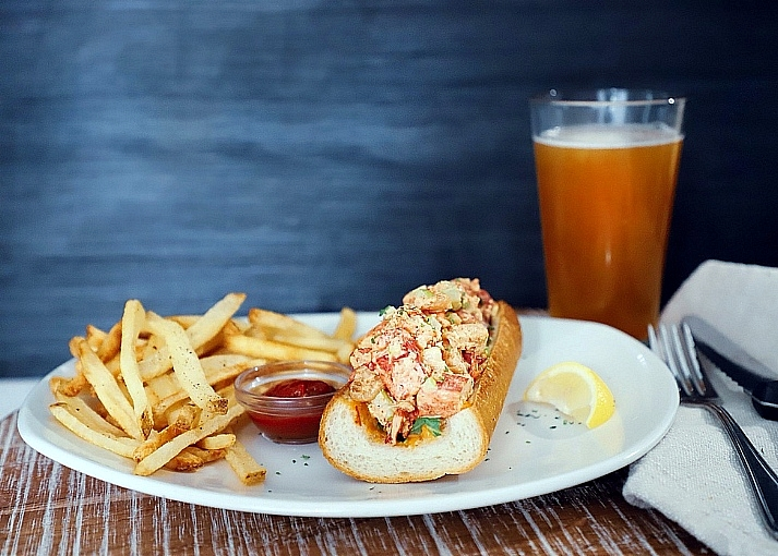 Labor Day Deal: Bonefish Grill to Offer New Heroes Discount + Lobster and Shrimp Family Bundle