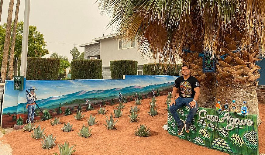 Local Mortgage Banker Reynaldo Herrera Aims to Send Proper Message About Mexican Independence Day, Tequila