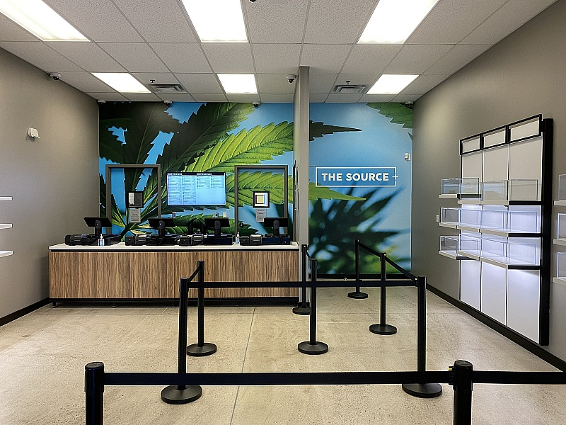 The+Source Expands to Reno with New Dispensary, Curbside Pick-Up Available Now