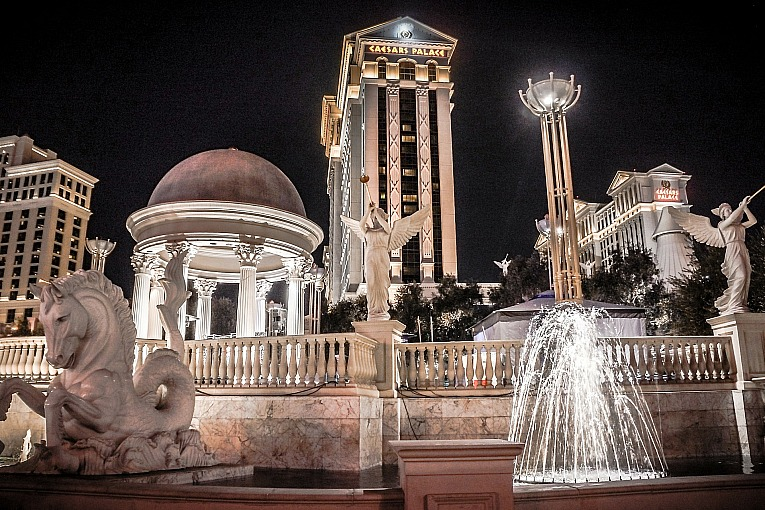 What Are the Top Attractions in Las Vegas During the Pandemic?