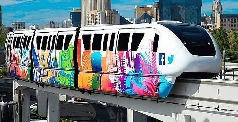 Las Vegas Convention and Visitors Authority Board of Directors Authorizes Pursuit of Monorail Acquisition