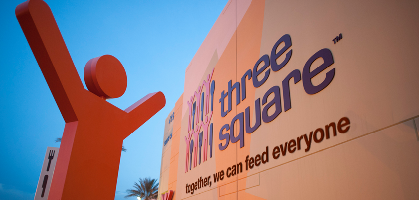 Three Square Food Bank Encourages Food Insecure Families to Seek Eligibility for New USDA Food Assistance Program