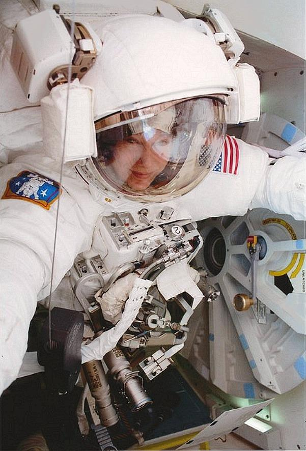 1st U.S. Military Woman in Space, Susan Helms, Leads 3rd Annual Steam Career Conference; Helms Joins Other Steam Speakers at Conference for 6th – 12th Grade Girls on Nov. 7