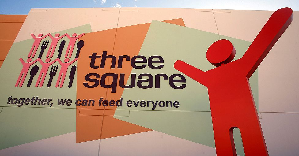 Three Square Food Bank Announces Food Distribution Site Updates