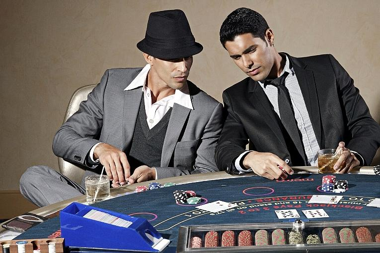 Top-5 Las Vegas Casinos to Play Blackjack