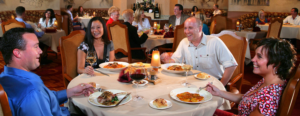 Celebrate Thanksgiving at South Point Hotel, Casino & Spa with Speciality Menus Available Nov. 26