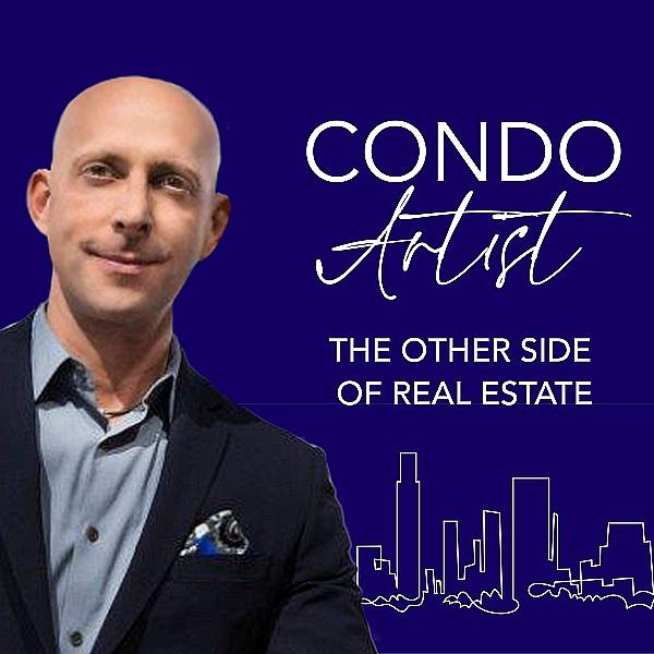 """Local Real Estate Specialists Launch Podcast: """"Condo Artists - The Other Side of Real Estate"""""""