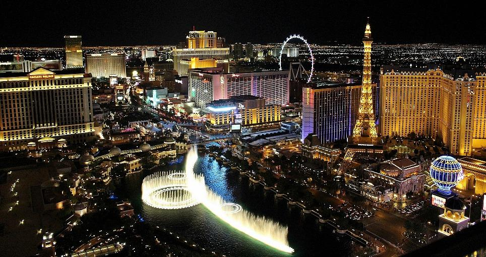What Are the Most Popular Casino Games in Las Vegas?