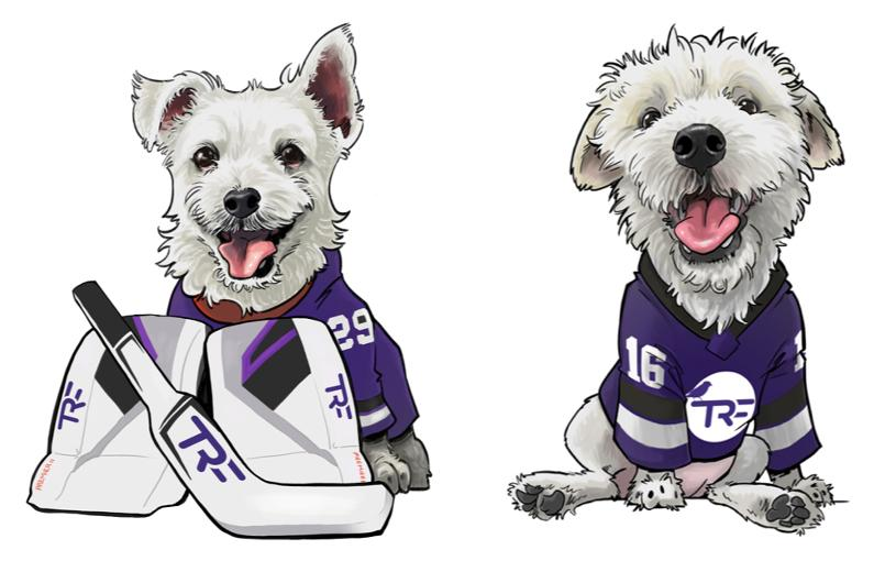 Tyler Robinson Foundation Teams up with Bark-André Furry to Support Families with Pediatric Cancer