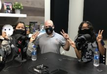 Non-Profit CORE Launches New Podcast Titled COREcast – Created and Hosted by Student Scholars