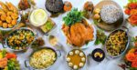Wynn Offers Options to Create the Perfect At-Home Thanksgiving Celebration