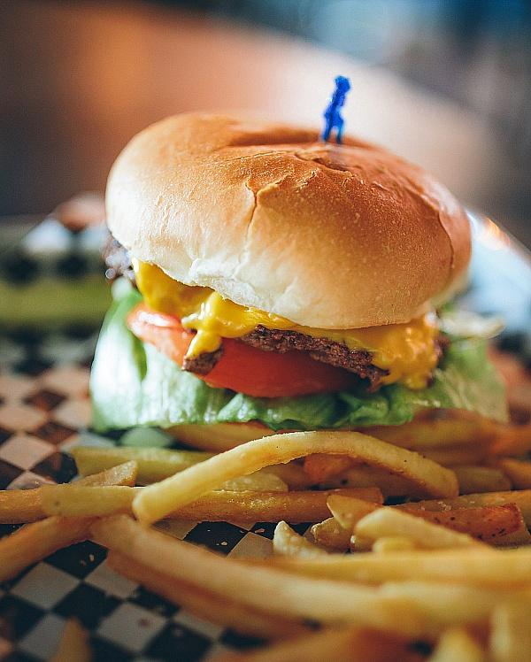 Sickies Garage Offering Free Burger for Veterans and Active Duty Military on Wednesday