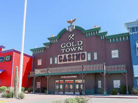 Golden Entertainment's Pahrump Properties to Celebrate with Holiday Menus