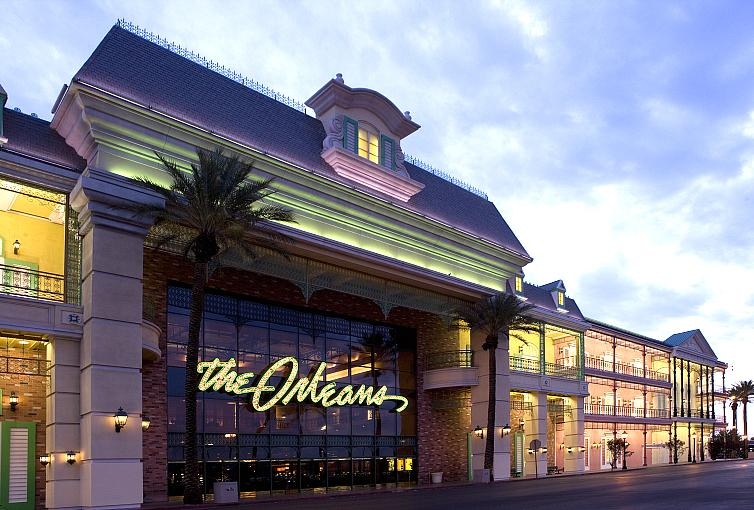 Boyd Gaming Destinations Offer Great Ways to Win in November