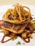 Sweet-Barbequed-King-Salmon-300×400