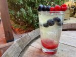 """Vegas Baby Vodka to Honor Election Day with """"Berry Glad You Voted"""" Cocktail, Available at Dom DeMarco's Pizzeria and Bar"""