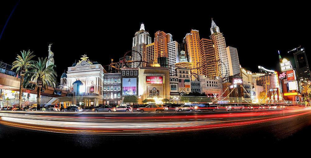 Will Online Casinos Ever Be Allowed in Vegas?