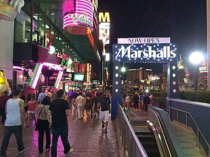 It's Time to Make Las Vegas More Accessible to Pedestrians