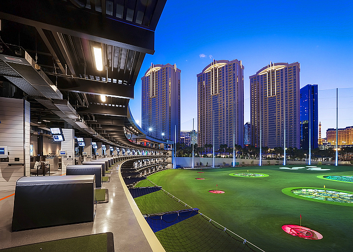 Attractions and Restaurants, Including Topgolf, Sickies Garage, Honey Salt and More, Adjust to New Restrictions
