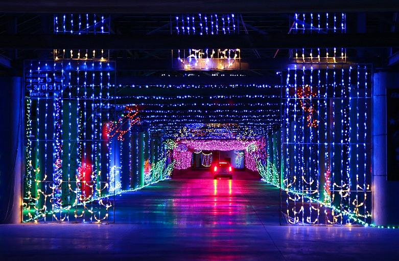 Announcing New Displays at Glittering Lights and November Key Dates