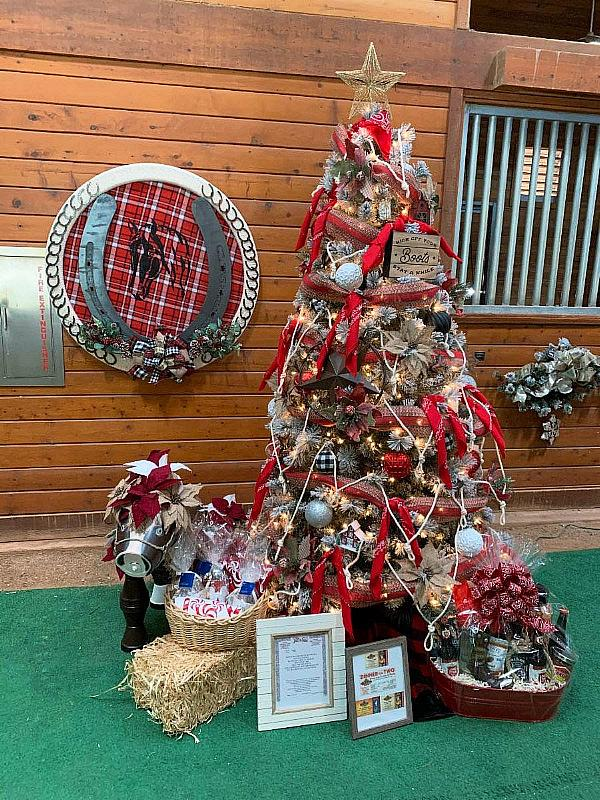 32nd Annual Festival of Trees and Lights Family Viewing Nights Move to December 4-6 in Recognition of New Stay at Home Guidelines