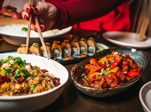 TAO Group Las Vegas New Year's Eve Special Offerings
