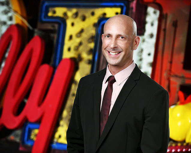 Neon Museum Announces New Board Of Trustees Executive Team, Uri Vaknin as Board Chairman