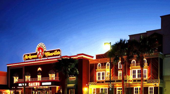 Las Vegas Local Wins Nearly $49,000 at Arizona Charlie's Decatur