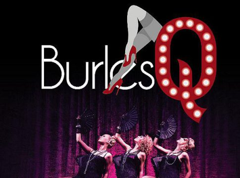 Vegas Rebounds with New Classic Showgirls in 'BurlesQ' at Alexis Park Resort Las Vegas